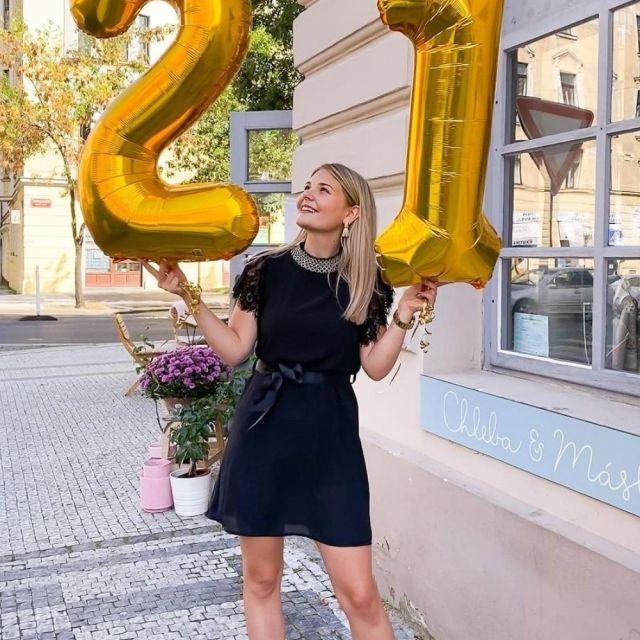 21st birthday ideas guys