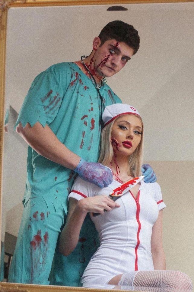 iconic couple halloween costumes