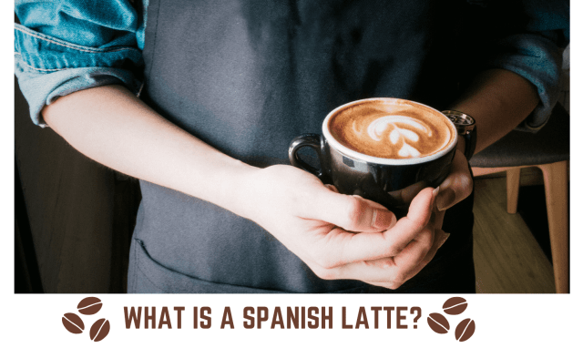 What is a Spanish Latte
