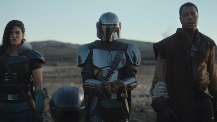 Agitated Author: An Autopsy of Slaughtered Words  –  The Mandalorian Episode 7