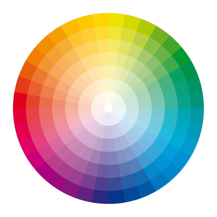 Color Theory Lessons are back!