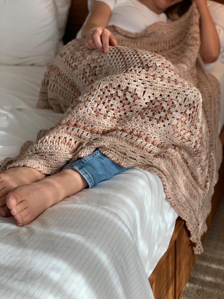 YaYa's Hugs Crochet – A – Long Announcement