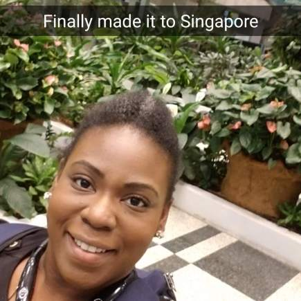 Singapore for 24 hours