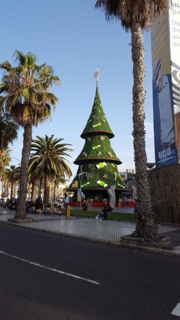 gran-canaria-las-palmas-weihnachten