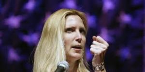 ann coulter speaking