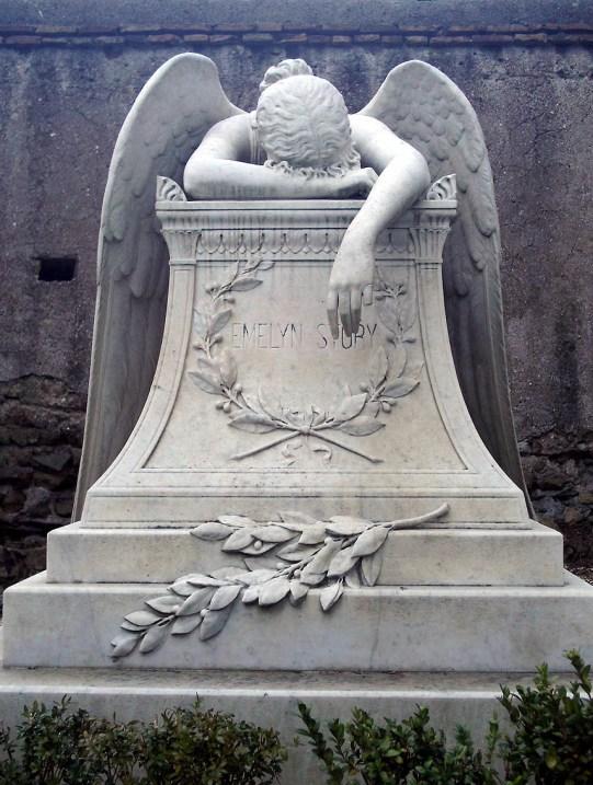 Emelyn_Story_Tomba_(Cimitero_Acattolico_Roma) wikimedia commons