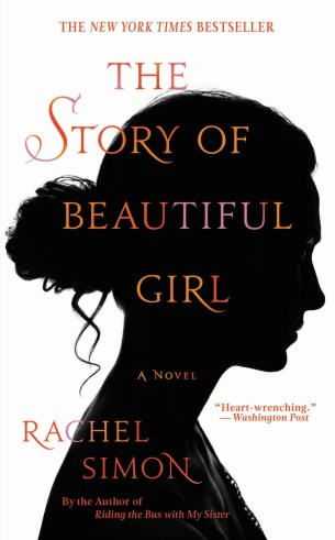 the story of beautiful girl rachel simon