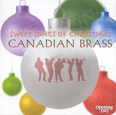 xmas canadian brass