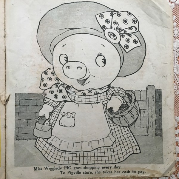 antique-childrens-book-pig