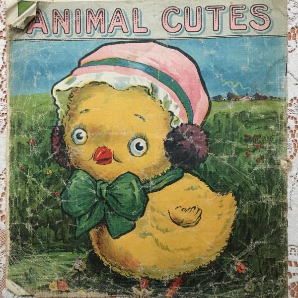 antique-childrens-book-chick