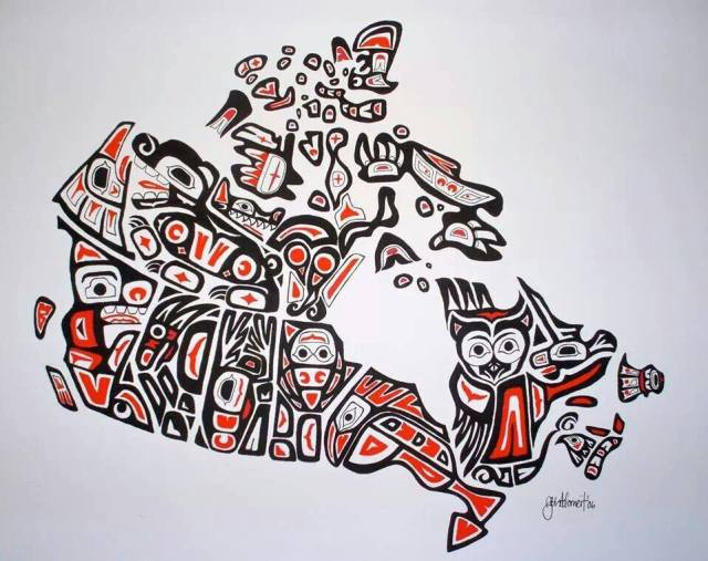 Our Home and Native Land Jennifer Adomeit