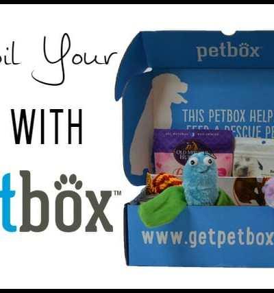 February PetBox