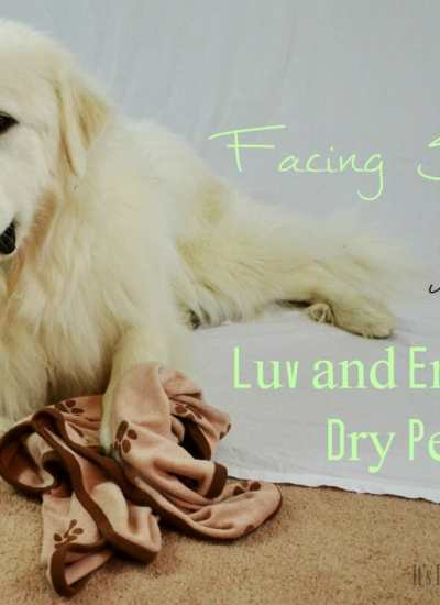 Facing Spring with Luv and Emma's