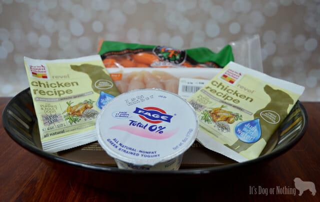 Revel Frozen Treats   The Honest Kitchen