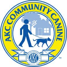 AKC_Community_Canine_Logo