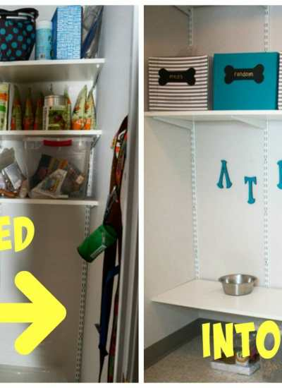 How To Create a Giant Breed Dog Nook