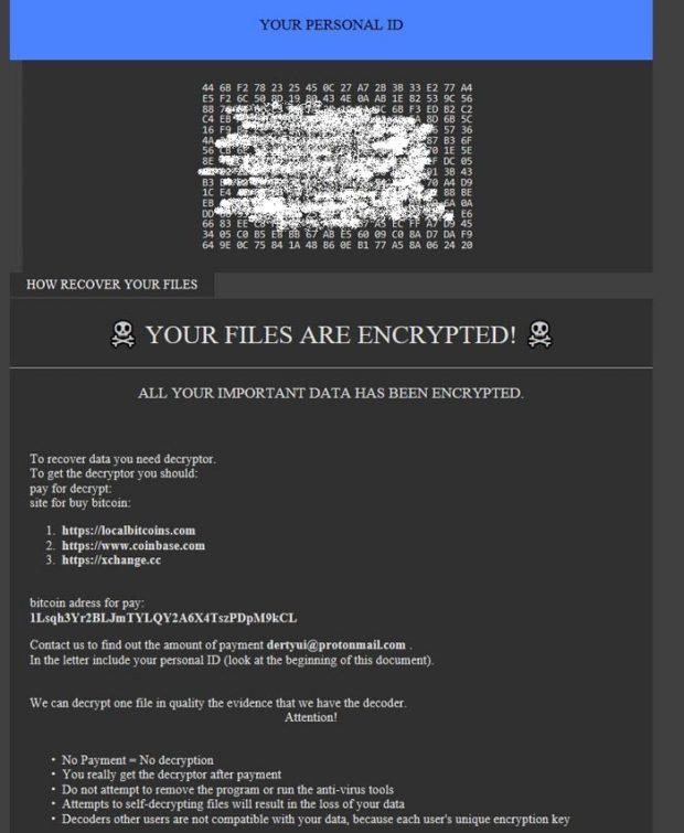 """a1crypt - инструкции по """"расшифровке"""""""