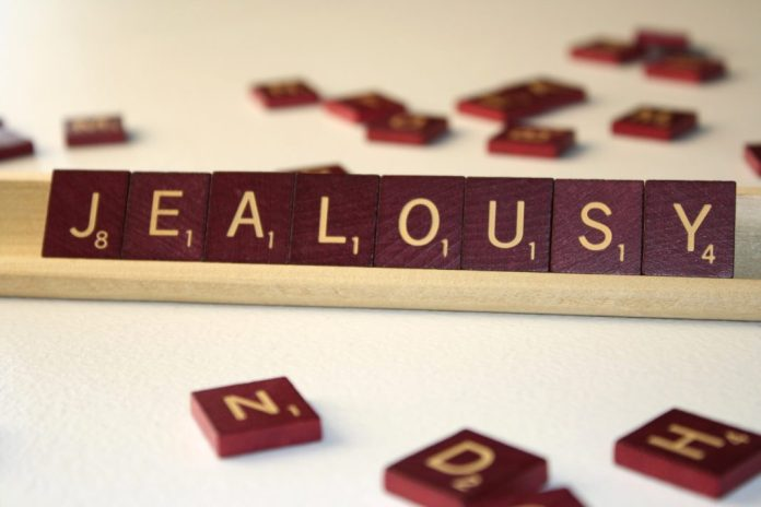jealousy in love wallpaper