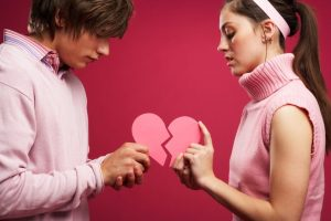 How To Deal With A Break Up? – Happily Dumped