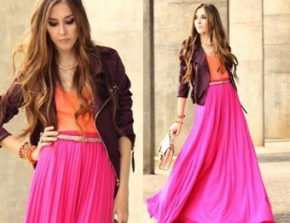 long-skirts-styling