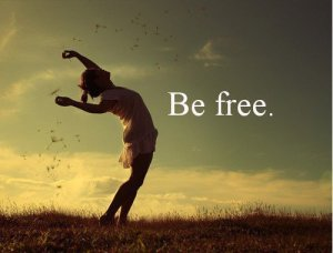 Freedom: The Courage to be YOU
