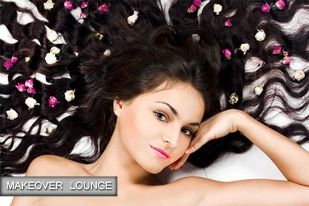 how to do hair spa treatment at home