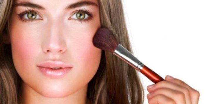 tricks for highlighted makeup