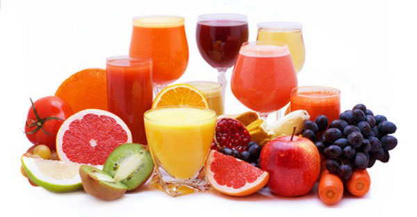 best diet juice health benefits