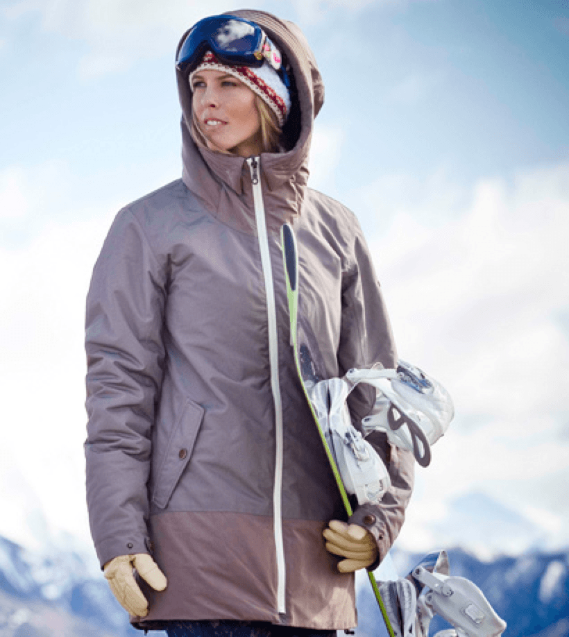 stylish winter wear