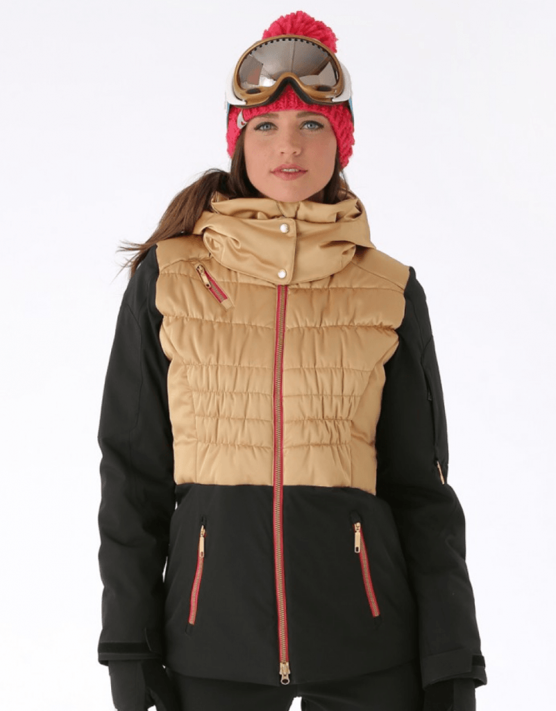 Ski-looks-for winter