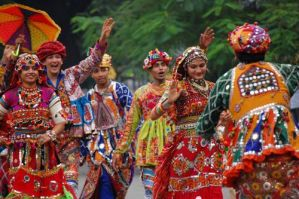 Some intersting facts of Hindu Navratri 2015