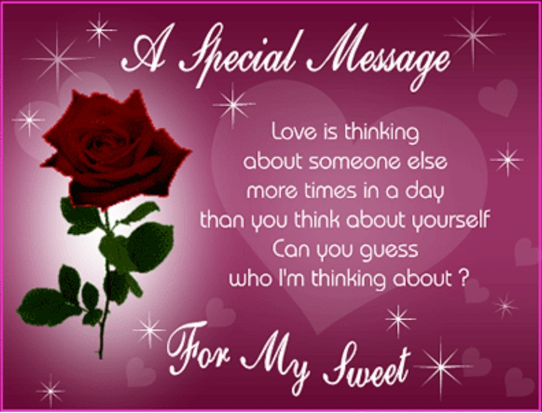 Romantic i love you greeting card for valentine day its evalicious romantic i love you greeting card for valentine day m4hsunfo