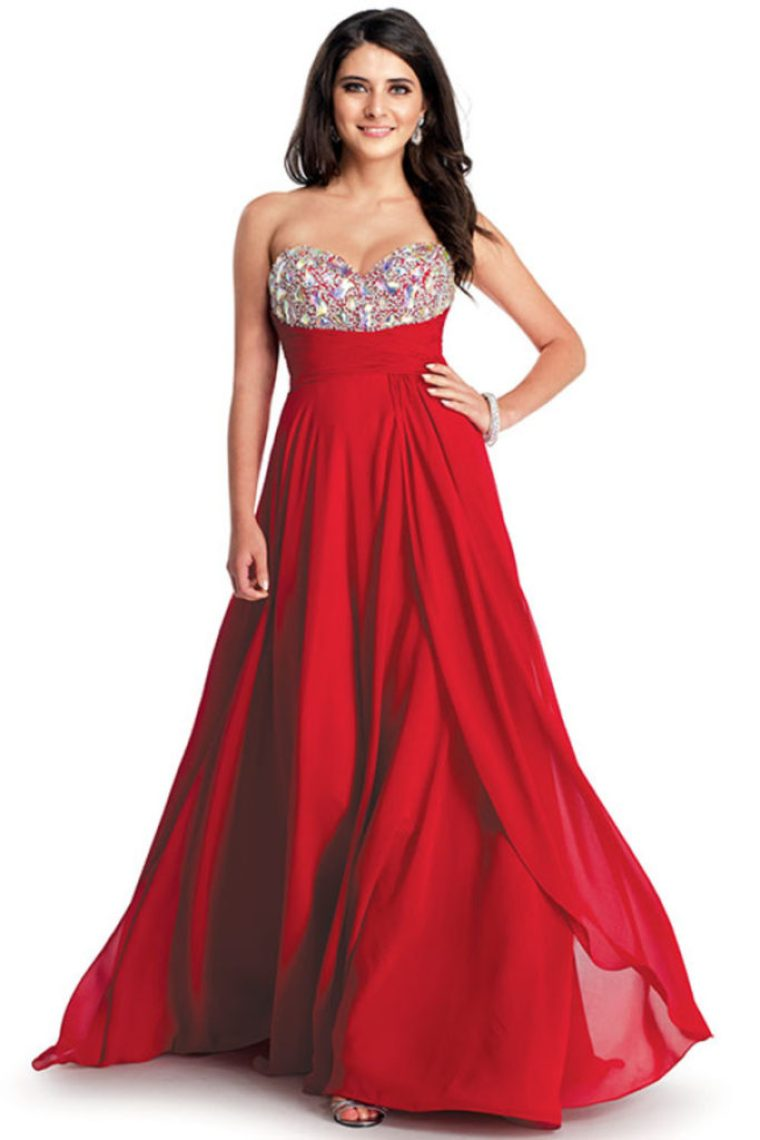 beautiful-red-valentines-day-gowns-2015