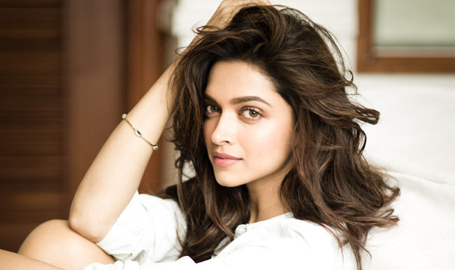 deepika padukone height and weight