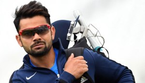 Best Hd Wallpapers of Virat Kohli