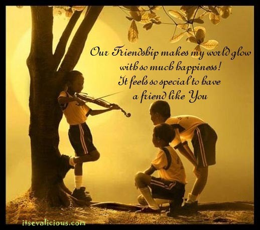 friendship-quote-with cute kids