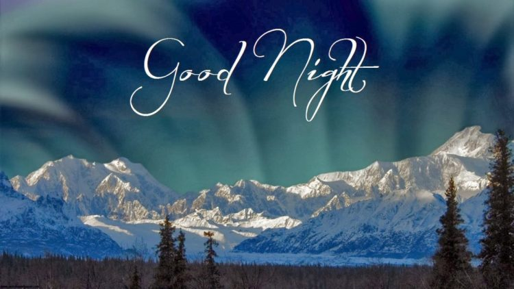 Good Night Wallpapers Hd download