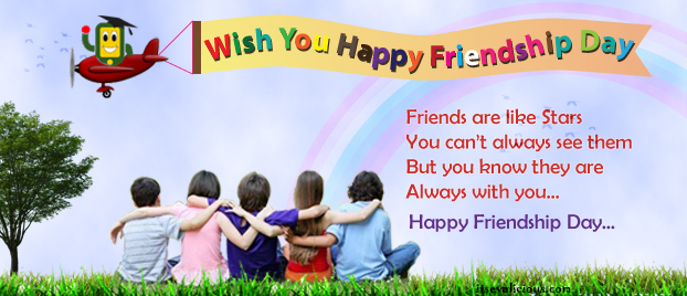 Friendship-Day quotes wallpaper facebook