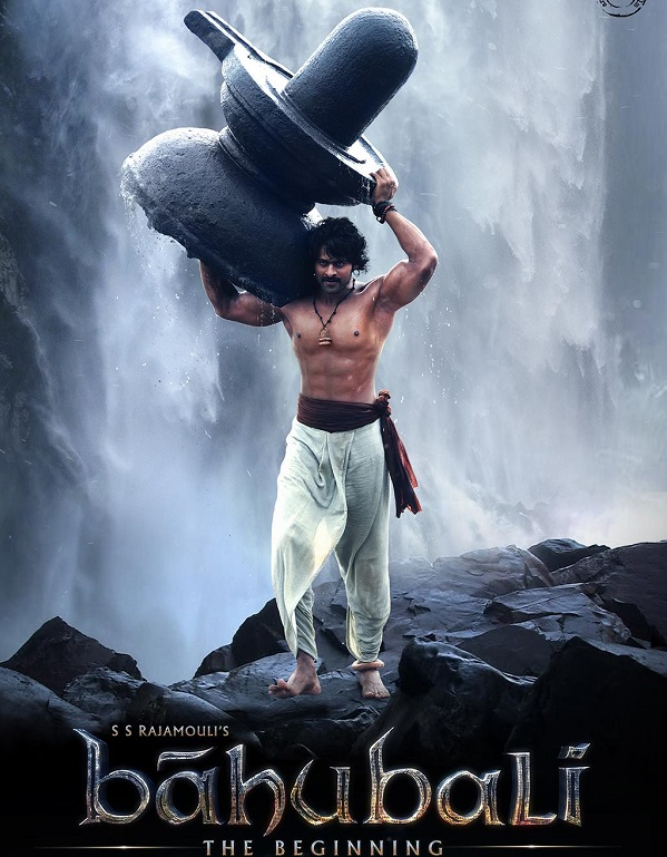 bahubali poster part 2