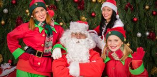 fun ways to celebrate Christmas with friends