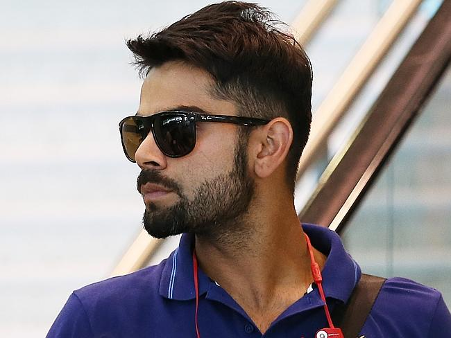 Virat Kohli house address