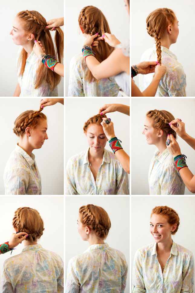 how-to-do-a-crown-braid-step-by-step