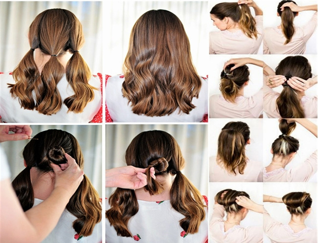 easy-hairstyles-for-long-hair-step-by-step