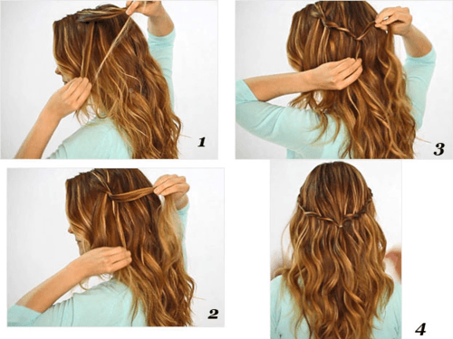 latest-and-beautiful-step-by-step-hairstyles-for-girls-