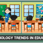 Top 5 Technology Trends in Education