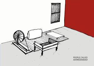 The People Called Ahmedabad – People and Place