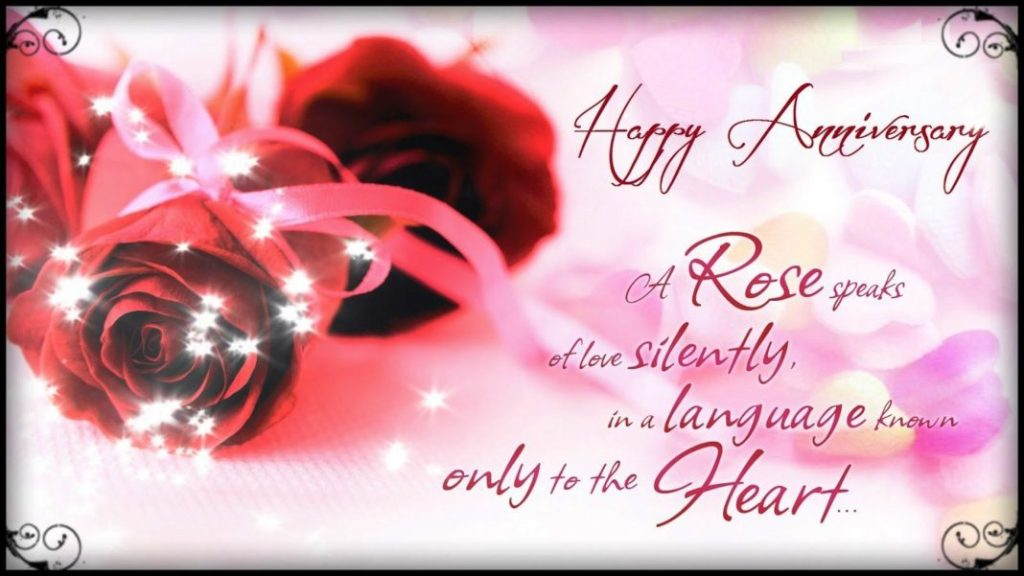 marriage anniversary wishes pictures download
