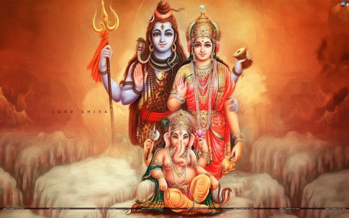 Lord Shiva Images High Resolution