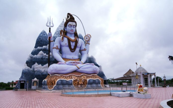 Lord-Shiva-in-Kailash