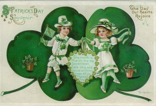 Happy St. Patrick's Day Quotes and Images Funny